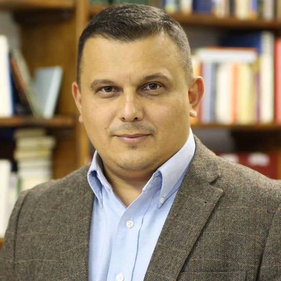 Олег Калын